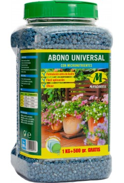 Fertilizer Universal
