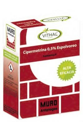 CIPERMETRINA 0,5%